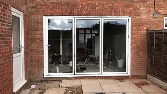 Door and Window Combi